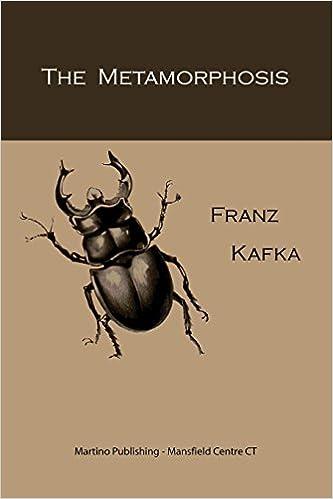com the metamorphosis franz kafka books the metamorphosis reprint edition