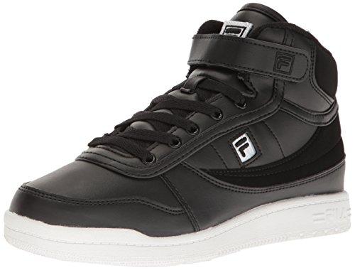Walking Fila 2 Women's White Shoe BBN Black 84 Black 1w7qrIw