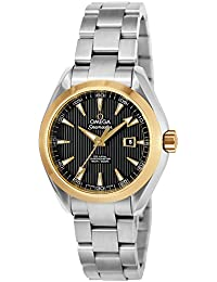 watch Seamaster Co-Axial automatic 150M waterproof 231.20.34.20.01.004