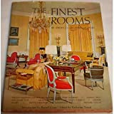 img - for THE FINEST ROOMS by America's Great Decorators book / textbook / text book