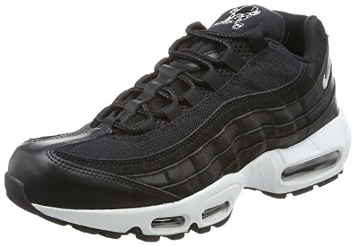 Nero Black nbsp;Prm Nike Scarpe Nero Air 95 uomo Max black chrome White off Tqqwf0An