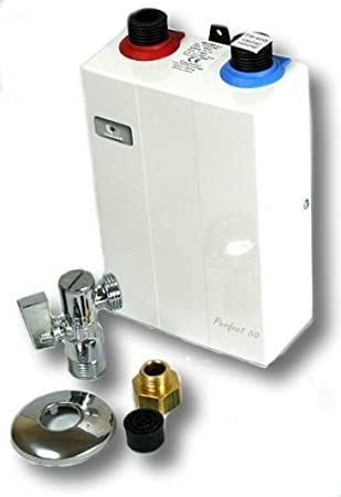 Wonderful PERFECT 35 INSTANTANEOUS UNDER SINK WATER HEATER 3.5KW