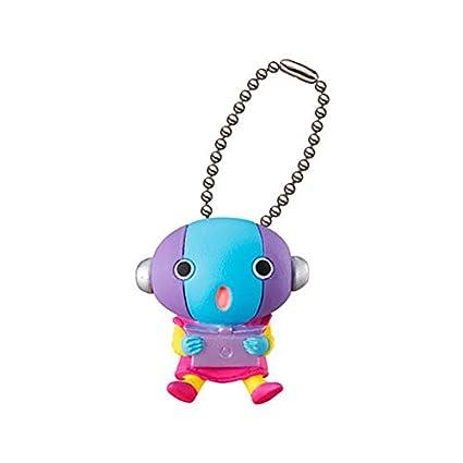 Amazon.com: Bandai Gashapon Dragon Ball udm ráfaga 30 figura ...