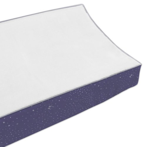 Babyletto Changing Pad Cover, Galaxy (Changing Baby Terry Pad)