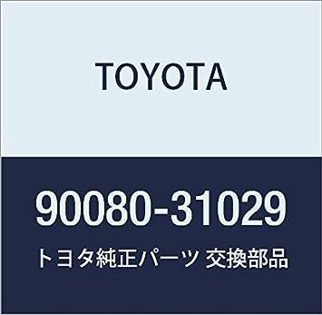 Toyota 90080-31029 Manual Trans Extension Housing Seal