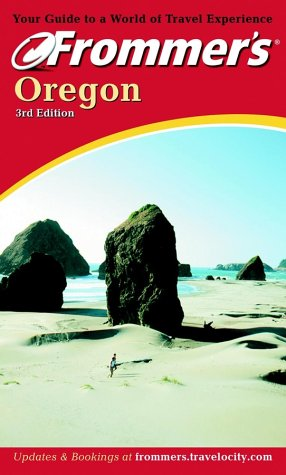 Read Online Frommer's Oregon (Frommer's Complete Guides) ebook