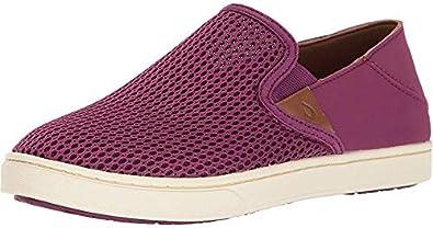 OLUKAI Women's Pehuea Slip On Shoes