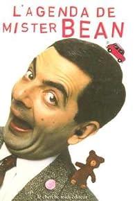 L'agenda de Mister Bean par Rowan Atkinson