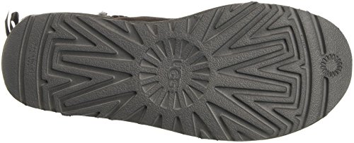 Mini B Zapatillas Bow Australia Gris Mujer Grey Altas II Grigio UGG para TEq5t