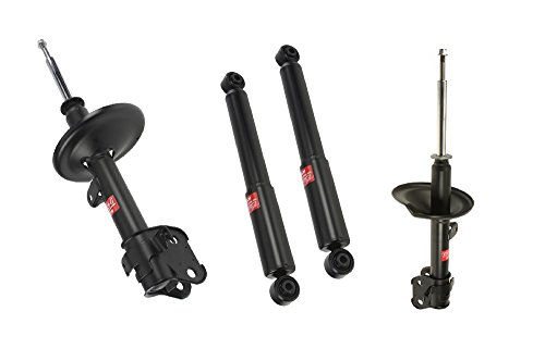 - KYB KIT 4 FRONT & REAR shocks / struts 2003 - 08 HONDA Pilot