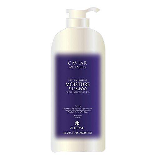 Alterna Caviar Anti-aging Moisture Shampoo & Conditioner Gal
