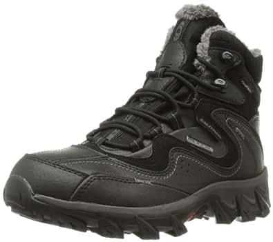 SALOMON Sokuyi WP 120522 - Zapatillas de deporte para mujer, color negro, talla 37 1/3