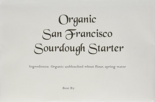 Francisco Sourdough Unconditional Replacement Guarantee product image