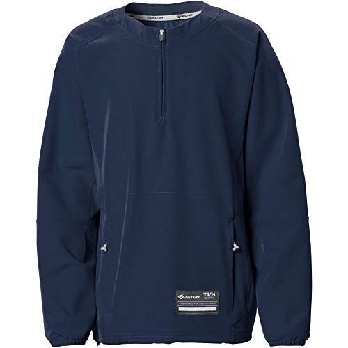 - Easton FUZE CAGE Jacket Youth Navy Large-XLarge