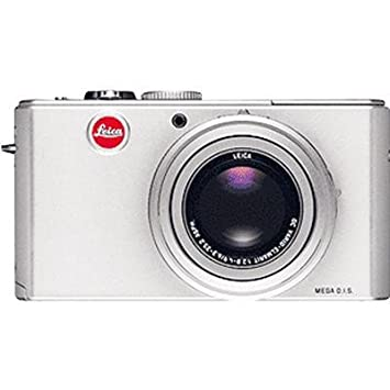 Amazon.com : LEICA CAMERA D-LUX 2 8 Megapixel Digital Camera ...