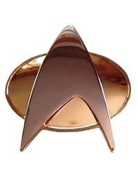 Star Trek The Next Generation Authentic Full Size COMMUNICATOR Metal PIN