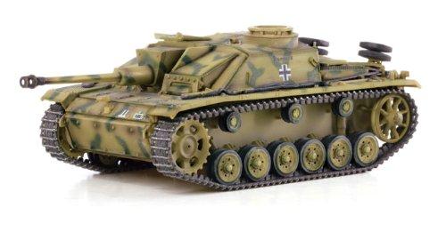 Dragon Models 1/72 StuG.III Ausf.G, StuG.ABT.2 Das Reich Kursk 1943 ()
