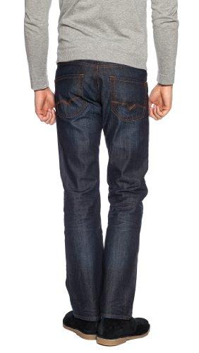BOSS Orange Jeans Orange25 50239698 Herren, Dunkelblau/Navy 402, 33/36