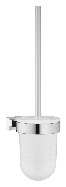 Grohe Essentials - Cube Escobillero de pared Ref. 40513000