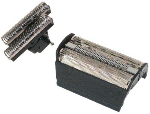 Braun Replacement Foil & Cutter - Flex Integral/Flex XP Combi Pack - 505CP 4210201205302