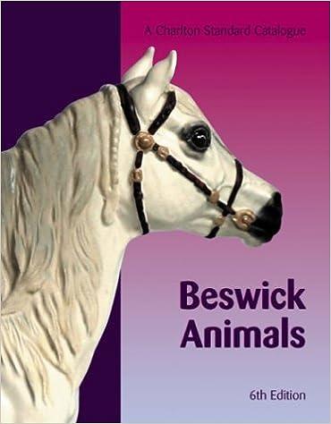 Beswick Animals: A Charlton Standard Catalogue