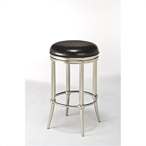 Hillsdale Cadman Backless Bar Stool