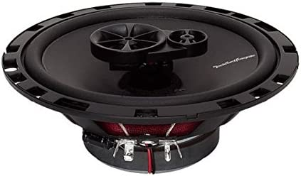 "Rockford Fosgate R165X3 Prime 6.5"" Coaxial Speakers"