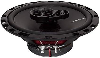 Rockford Fosgate Full-Range 3-Way Coaxial Speakers