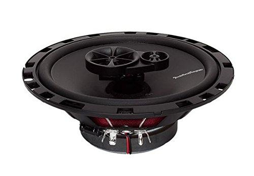 Rockford Fosgate Prime R165X3 – Car Speakers