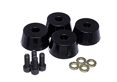 Energy Suspension 8.9103G FRONT BUMP STOP SET