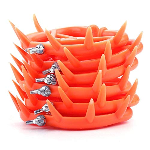 Ring%EF%BC%8CAcogedor Animal Weaner Ring%EF%BC%8CNon Toxic%EF%BC%8CLivestock Equipment product image