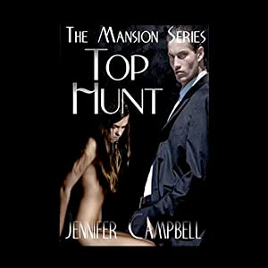 Top Hunt - An Erotic Story Audiobook