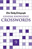General Knowledge Crosswords, Telegraph Group Limited Staff, 0330520830