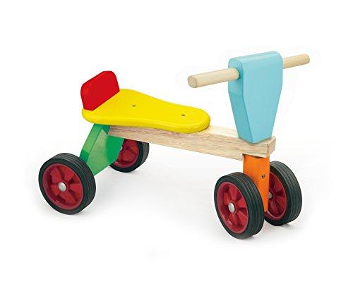 Windsor, Tiny Trike