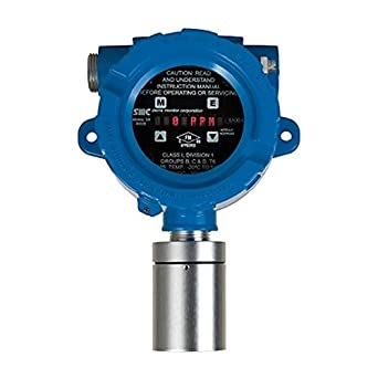 Macurco 5100 – 05-it-a1 Sensor Module, sulfuro de hidrógeno, 0