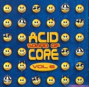 Various - Acid Flash Vol. 12