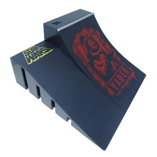 Tech Deck - Star Wars Big Ramp (Best Tech Deck Tricks Ever)