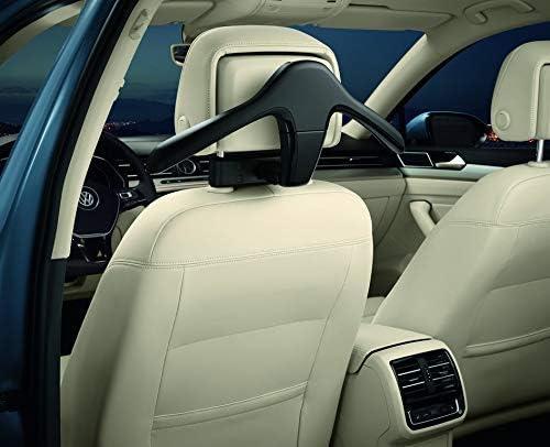 viajes y comodidad del sistema Originales de VW perchas para los reposacabezas