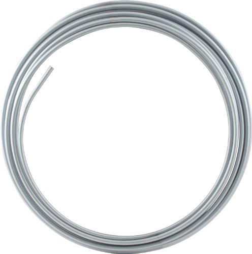 Allstar Performance ALL50116 1//4 Zinc Plated Inverted Flare Nut, Set of 10