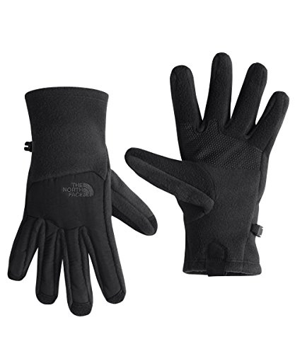 Top mens gloves winter north face