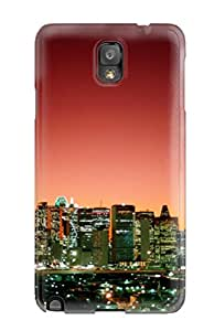 Best High Impact Dirt/shock Proof Case Cover For Galaxy Note 3 (the Big D, Dallas, Texas)