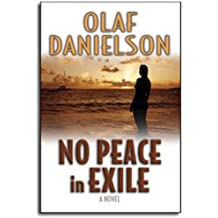 No Peace in Exile (Defenders of the Earth Book 2)