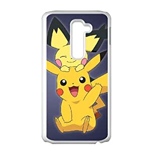 LG G2 Phone Case Pikachu K5X93334