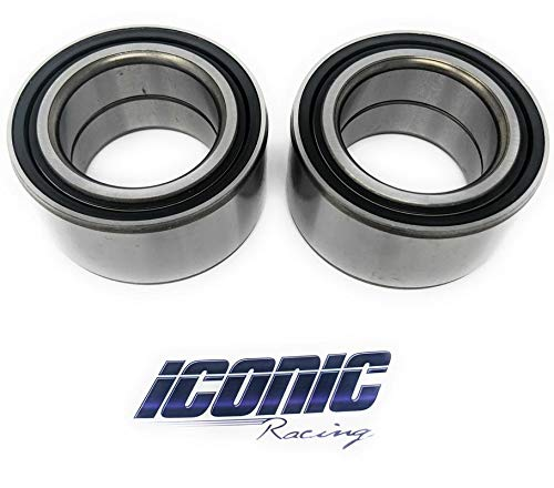man 550/850 / 1000 / XP X2 EPS Touring Forest BOTH Front OR Rear Wheel Bearings Qty. 2 ()