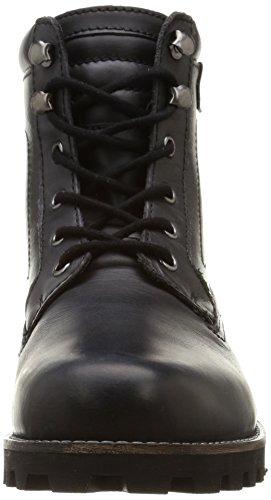 TBS Noir Hombre Botas Noir Negro 4834 Grelot rR6BOwqnrx