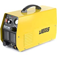 JEGS Performance Products 81545 Plasma Cutter 20-40 Amp