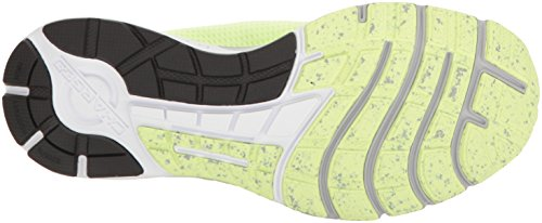 Armour Lilas Femme Chaussures Bandit W Fizz Lime Overcast Gray 2 Running Under White de UA Charged vw4vqd