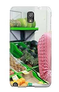 THERESA CALLINAN's Shop Best 5323718K10722561 Snap-on Case Designed For Galaxy Note 3- Actress Regina Cassandra