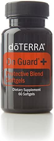 doTERRA On Guard Softgels