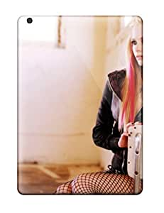 Hot XFkNusy12439HBgWS Case Cover Protector For Ipad Air- Avril Lavigne